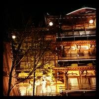 Photo taken at 金具屋 by Shun-ichi H. on 3/23/2013