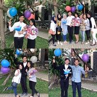 Photo taken at Fakultas Hukum by Gilang A. on 9/22/2016