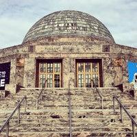 Photo taken at Adler Planetarium by Anna P. on 4/28/2013