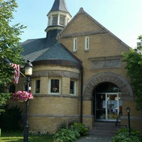 Photo taken at Calais Free Library by Jackie M. on 7/13/2015