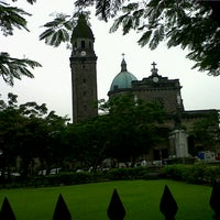 10/11/2012にRemyがCathedral-Basilica of the Immaculate Conception of Manila (Manila Cathedral)で撮った写真