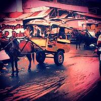 Photo taken at Pasar ACC Ampenan by Rey M. on 3/7/2013