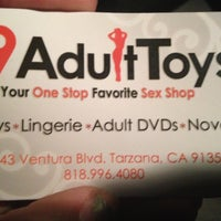 Photo taken at 69 Adult Toys by Belachi on 11/21/2012