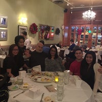 Photo taken at Basil Leaf Cafe by Diane M. on 12/21/2014
