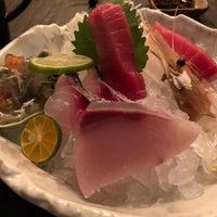 Das Foto wurde bei 明水三井 Mitsui Cuisine von Ray K. am 9/13/2018 aufgenommen