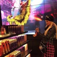 Photo taken at Victoria's Secret PINK by Fulya D. on 1/6/2017