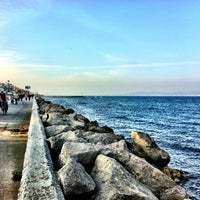 11/20/2012 tarihinde Aytaçziyaretçi tarafından Mudanya Sahili'de çekilen fotoğraf