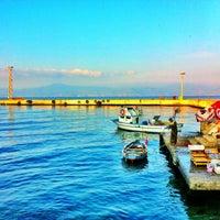 11/26/2012 tarihinde Aytaçziyaretçi tarafından Mudanya Sahili'de çekilen fotoğraf