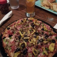 Photo taken at Cameo Pizza by Michael T. on 9/28/2014