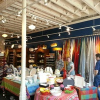 Photo taken at Caterina European Housewares, Art & Gifts by Michael T. on 5/8/2015