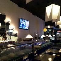Photo taken at Papajin Chinese & Sushi Bar by Michael T. on 9/26/2013