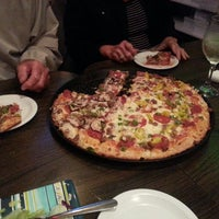 Photo taken at Cameo Pizza by Michael T. on 9/27/2013