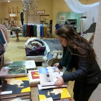 Photo taken at Anthropologie by Michael T. on 1/18/2015