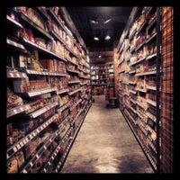 Photo taken at Rimping Supermarket by Guntapong B. on 7/14/2013