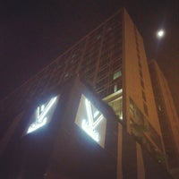 Photo taken at V Hotel Lavender by Guntapong B. on 2/22/2013