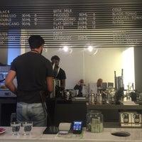 Photo taken at Boiler Coffee Shop by Irina M. on 9/21/2016