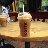 Photo taken at Costa Coffee by Emma S. on 7/6/2014