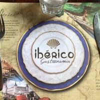 Photo taken at Restaurante Ibérico by Adriana M. on 2/4/2018