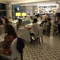 Photo taken at Restaurante Hotel Casablanca by Alan B. on 1/30/2017
