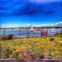 Photo taken at Home Port Restaurant by Nick C. on 6/6/2014