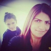 Photo taken at Black & White Saç Tasarım by €BRU . on 4/11/2015