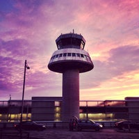 Photo taken at Barcelona–El Prat Airport (BCN) by Mika A. on 9/8/2013