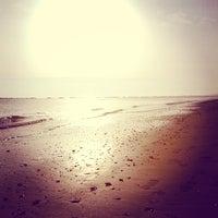 Foto scattata a Spiaggia Libera da Massimiliano C. il 2/21/2014