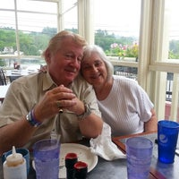 Photo taken at Home Plate Bay Street Grill by Chuck P. on 6/30/2013
