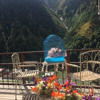 1/19/2016 tarihinde Ayder Doğa Resort Otelziyaretçi tarafından Ayder Doğa Resort Otel'de çekilen fotoğraf