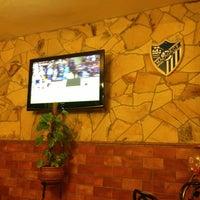 Photo taken at Venta Las Pitas by Adrian G. on 2/19/2013