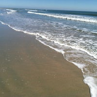 Photo taken at Pawleys Island by Melody E. on 3/29/2013