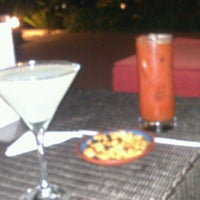 Photo taken at The Q Grill by Verónica G. on 7/30/2015