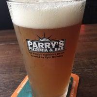 Photo taken at Parry's Pizza by Derek L. on 8/3/2017