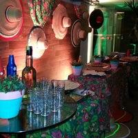 Photo taken at La Riviera Buffet by Rodrigo B. on 12/23/2013