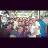 Photo taken at Bar Fortaleza by Thiago G. on 12/24/2014