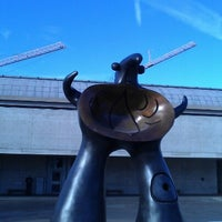 Photo taken at Kimbell Art Museum by Steve H. on 12/22/2012