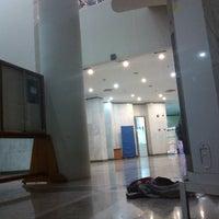 Photo taken at Kampus A Universitas Gunadarma by Dwi X. on 11/29/2013
