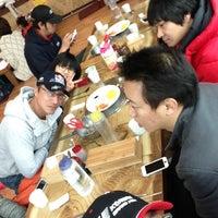 Photo taken at 최강해물짬뽕 by HAN J. on 2/3/2013