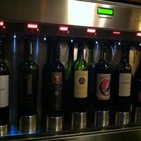 Photo taken at TAPS Bar & Lounge by Geoffrey F. on 10/22/2012