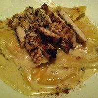 Photo taken at Bella's Italian Cafe by Geoffrey F. on 12/13/2012