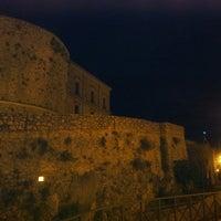 Photo taken at Teggiano by Barbara G. on 7/4/2014