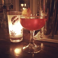 Photo taken at Cocktail Bar by Shannon S. on 1/11/2014
