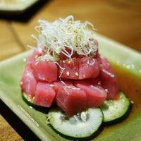 Foto tirada no(a) Poke Sushi por Daisy C. em 7/31/2015