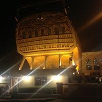 Photo taken at Radisson Blu Hotel, Kuwait by Amer M. on 5/7/2013