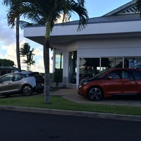 Photo taken at BMW of Maui by Jack on 6/22/2014