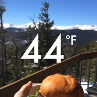Photo taken at The Lookout at Eldora by Jack on 3/14/2015