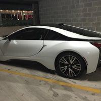 Photo taken at Toyota Tundra Parking Garage by Luis G. on 12/20/2015