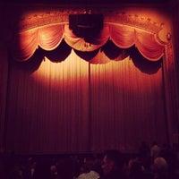 5/5/2013 tarihinde Phil E.ziyaretçi tarafından The Lincoln Theatre'de çekilen fotoğraf