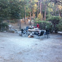 Photo taken at Idyllwild Campground by Sean N. on 6/25/2013