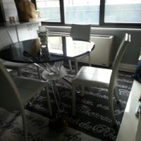 Photo Taken At GLASS TABLE TOP NYC By Omar S. On 6/23/ ...